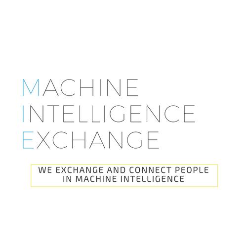 Machine Intelligence Exchange Logo