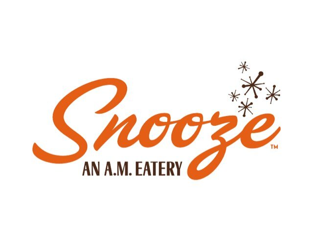 Snooze: An A.M. Eatery