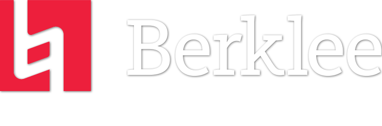Logo of Berklee College Institute for Arts Education and Special Needs