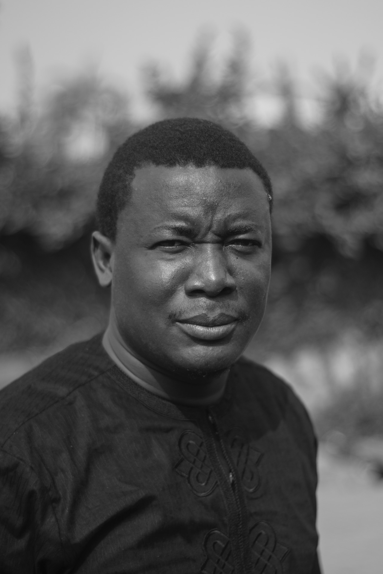 Author - Kola Tubosun