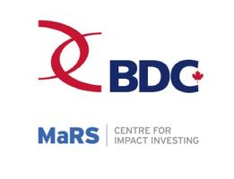 The MaRS Impact Ventures Fair (hosted by BDC)