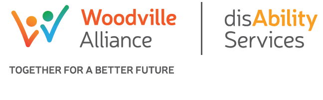 Woodville Alliance Disability Services logo