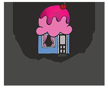 Tiny House Treats logo