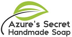 Azure's Secret Handmade Soap logo