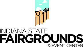 Indiana State Fairgrounds logo
