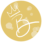 King B Creative logo