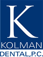Kolman Dental logo