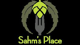 Sahm's Place logo