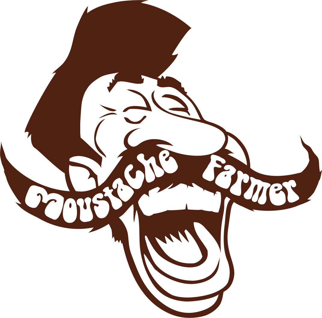 Moustache Farmer Design