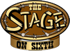 The Stage on Sixth Logo
