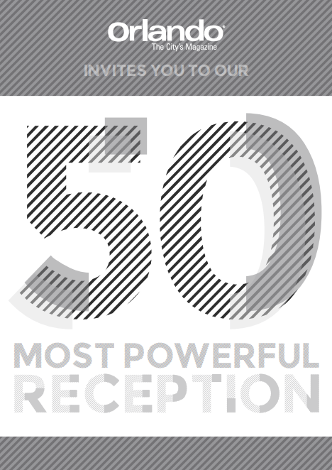 50 Most Powerful