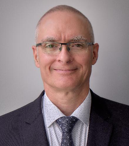 Jeff Moon, Portage Director