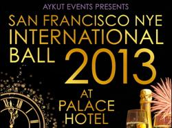NYE 2013 - FOUR SEPARATE ROOMS with an AMAZING Line Up at...
