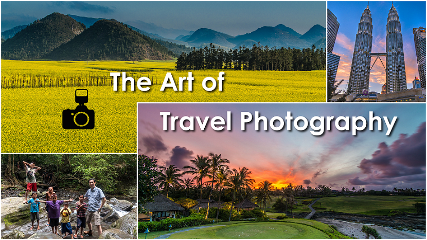 Art of Travel Photography