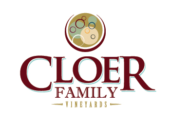 Cloer Vineyard Logo