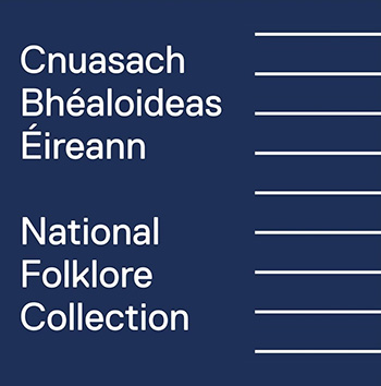 National Folklore Collection Logo