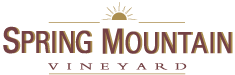 Spring Mountain Vineyard