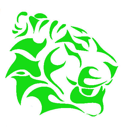 Tiger Green Textiles logo