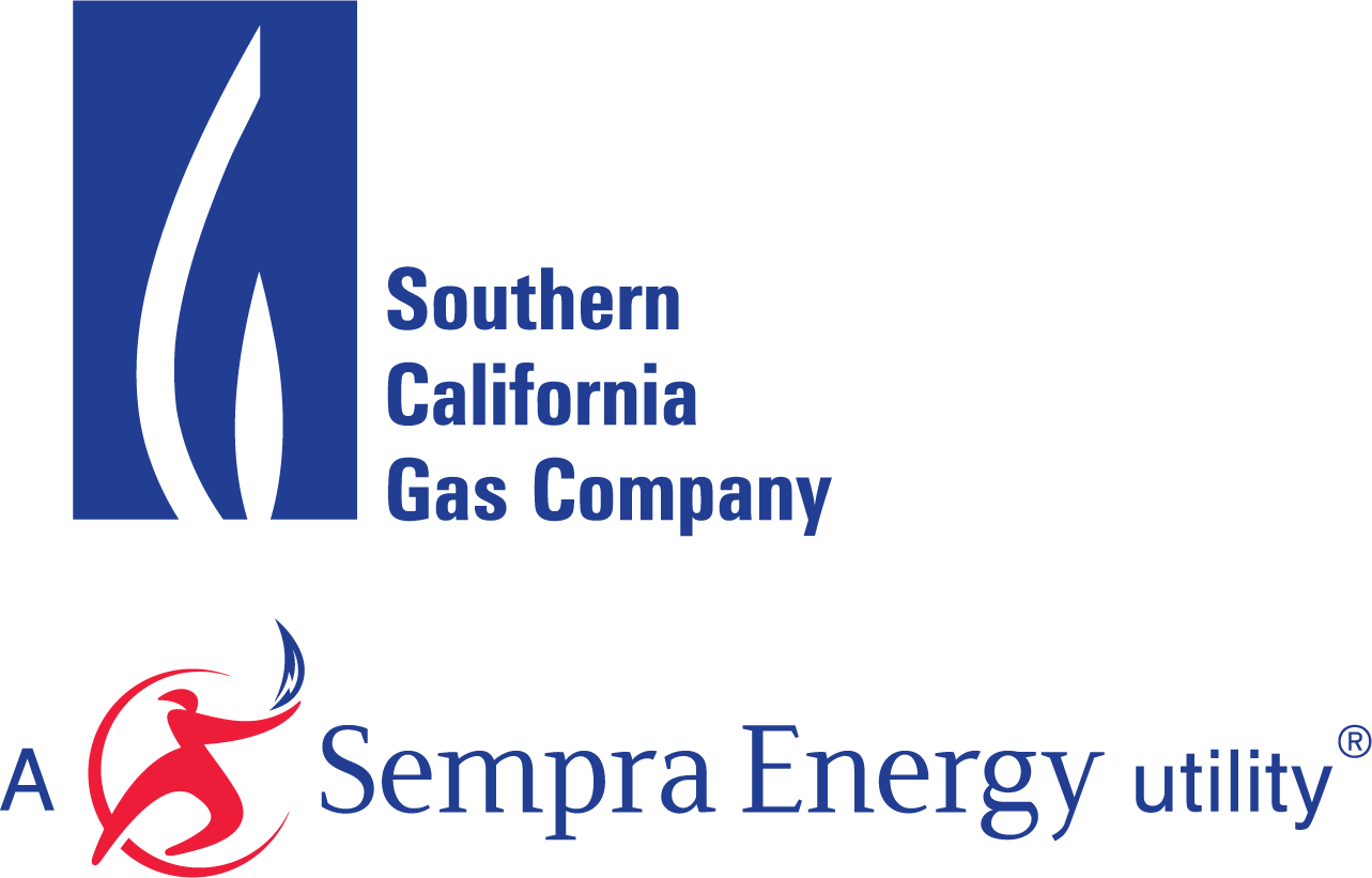 Gas co logo