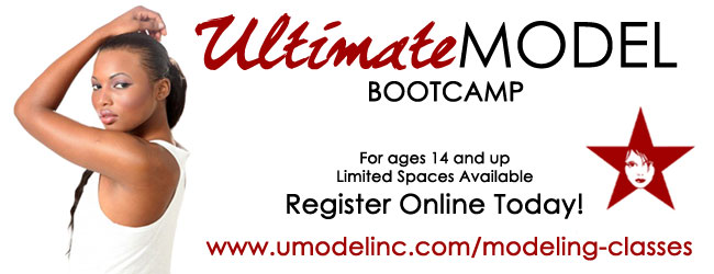 Ultimate Model Bootcamp
