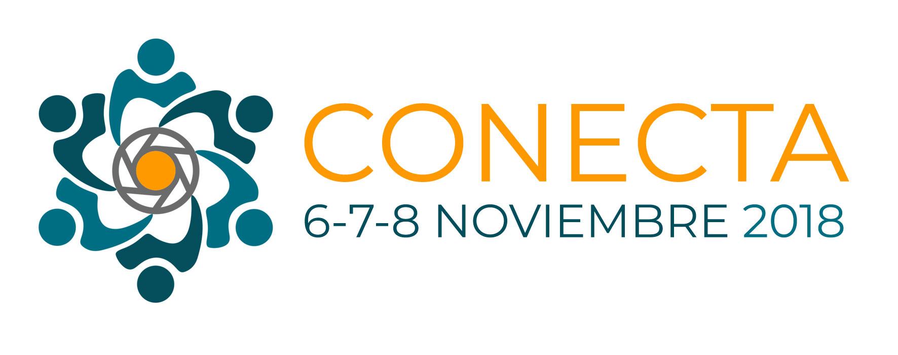 logo conecta 2018