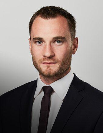 James Thomlinson