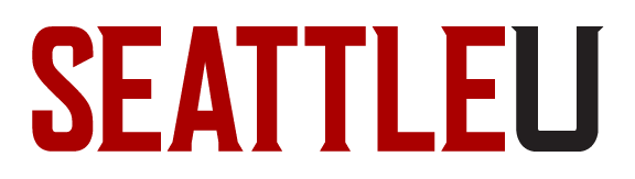 SeattleU main logo