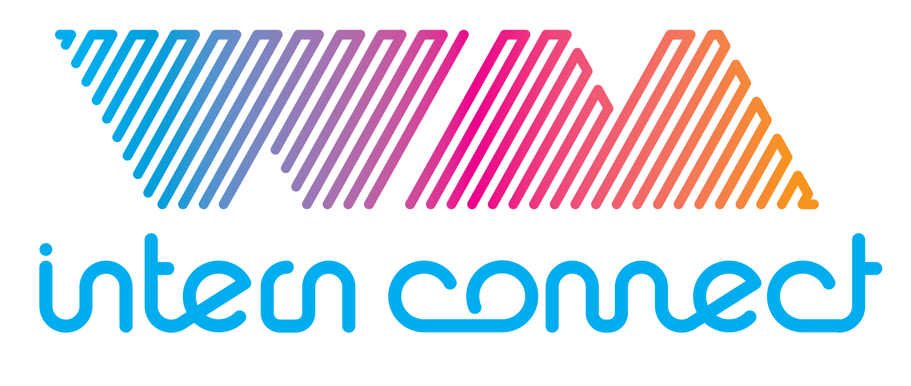 West Michigan Intern Connect Logo