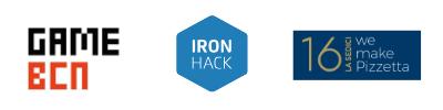 Ironhack, GameBCN, La Sedici