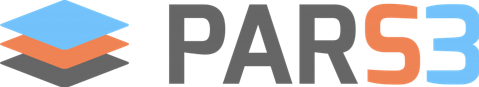 logo PARS3