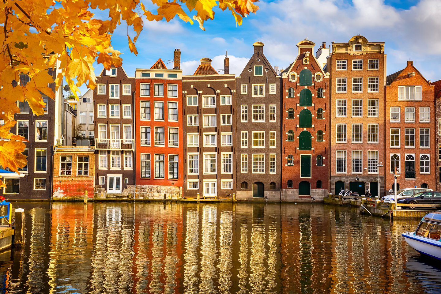 Agile Amsterdam 2017 - An Leadership Conference