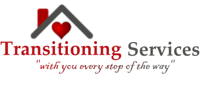 Transitioning Services Logo