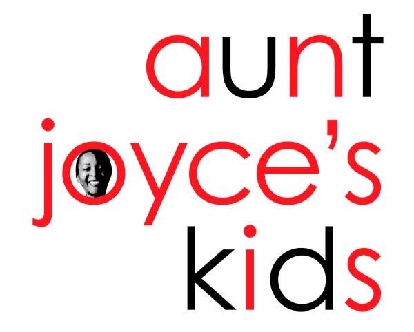 Aunt Joyce's Kids Logo