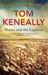 Tom Keneally book cover