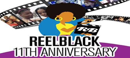Reelblack 11th Anniversary Celebration