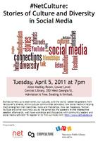#NETCulture: Stories of Culture and Diversity in Social...