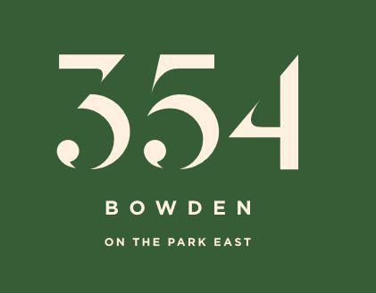 Image: 354 Bowden Logo