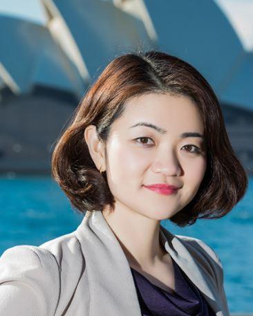 Tina Su, Director of APIPA
