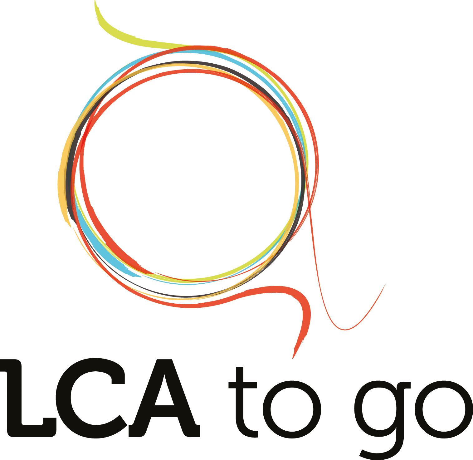 LCAtogo logo