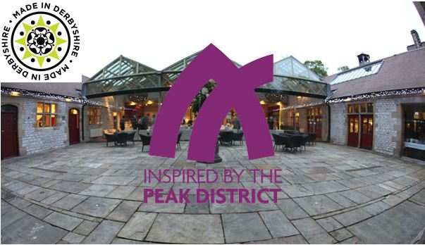 Made in Derbyshire and Inspired by the Peak District