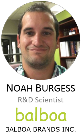 Noah Burgess