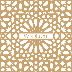 WedLuxe Show Logo