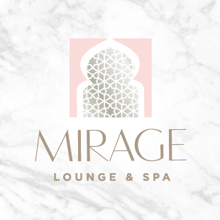 The WedLuxe Show Mirage Lounge