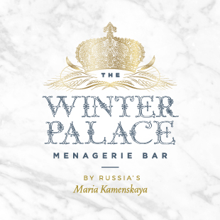 The WedLuxe Show Winter Palace