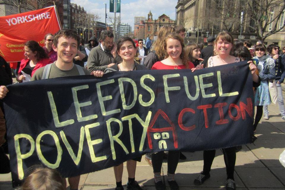 Leeds Fuel Poverty Action