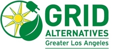 GRID Alternatives Greater Los Angeles logo