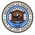 City of Los Angeles Housing Authoriy