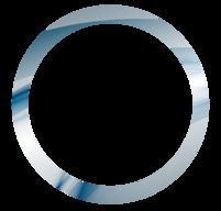 LACI silver logo