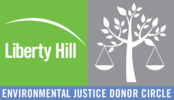 Liberty Hill logo