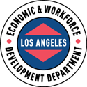 City of LA Economic and Workforce Development Department